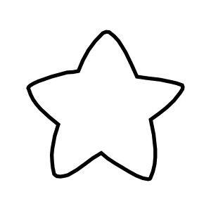 Psí známka eloxovaná - hvězda - PETWAY