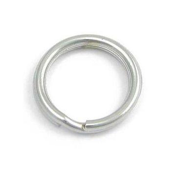 Kalený kroužek - d 25 mm, velmi pevný